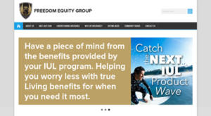 freedom equity group